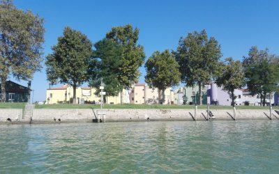 Video Abitare per_ Mazzorbo Venezia